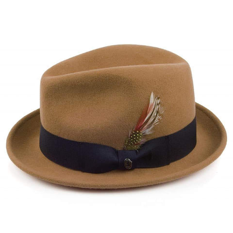 Sombrero Blues Trilby