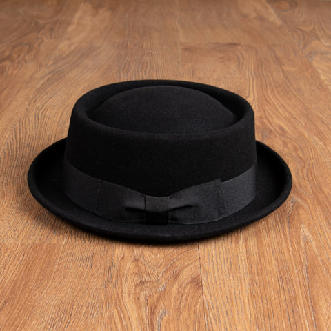 1937 Hobbs Hat black Pike Brothers