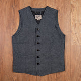 1905 Hauler Vest smoke grey Pike Brothers