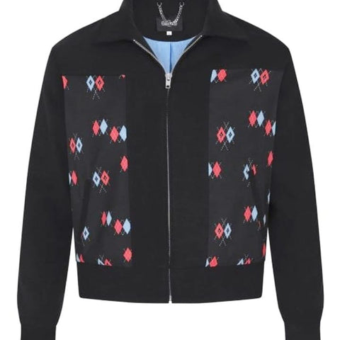 Chaqueta Rockabilly 50s  Atomic  Print