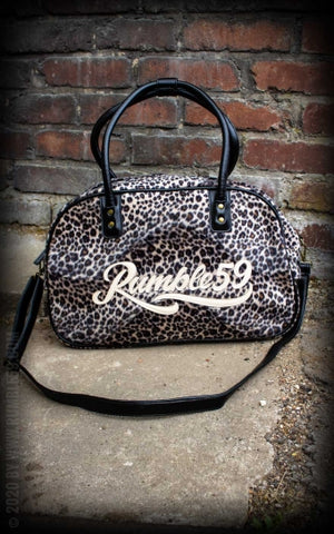 Leo bowling bag Rumble 59