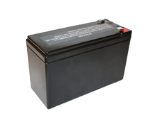 Load image into Gallery viewer, NORSK 15Ah Lithium Ion Flasher Battery for Vexilar, Marcum, Humminbird