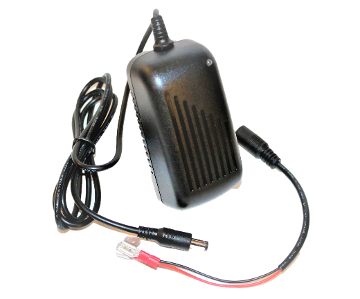 NORSK Lithium Ion Battery Charger w/ Quick Connect - NORSK FISHING