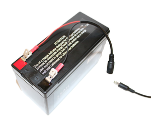 NORSK Lithium Ion Battery Charger w/ Quick Connect