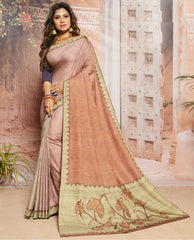 Multi Color Georgette Casual Wear Sarees : Pratina Collection  YF-46661
