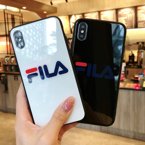 High Fashion Brand Case For iPhone