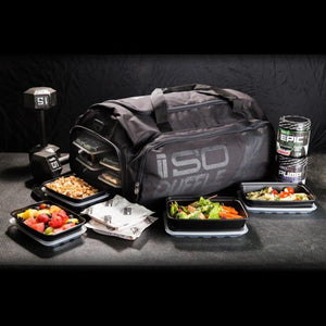 ISODuffle - Isolator Fitness, Inc