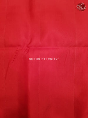 Red (Single Tone) - Soft Silk - Shop on ShrusEternity.com