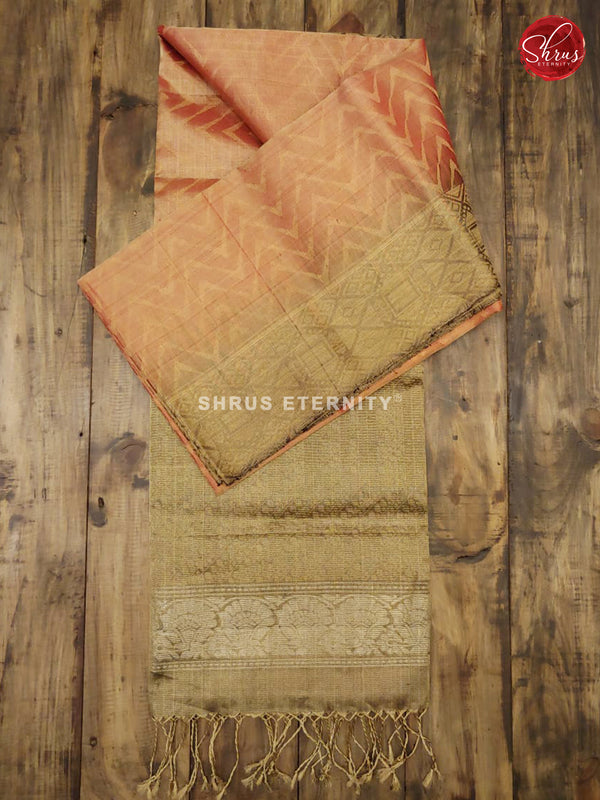 Dull Pink &Gold - Soft Silk - Shop on ShrusEternity.com