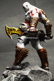 Classic Collector's Edition God of War 3 Kratos resin model Figure toy painting finished goods Free Shipping