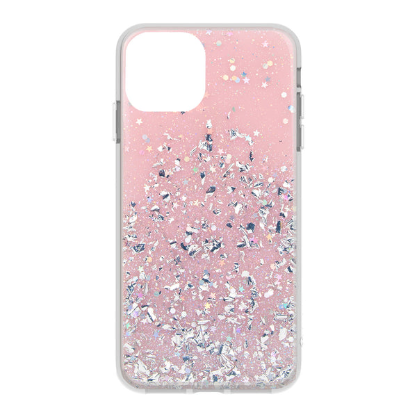 Wild Flag Design Case For iPhone 11 - Pink