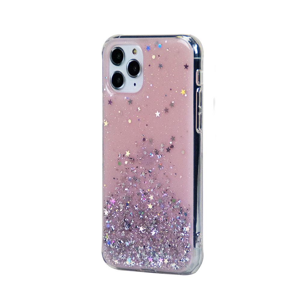 Wild Flag Design Case For iPhone 11 Pro Max - Pink