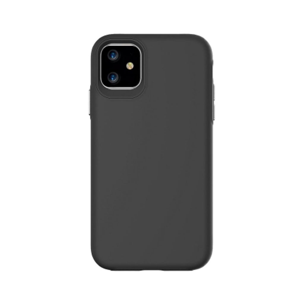 Wild Flag Duo Case For iPhone 12 / iPhone 12 Pro - Black