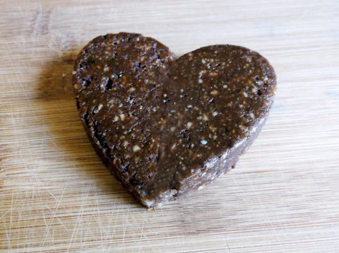 Heart Shaped Maca
