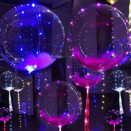 Party LED Balloons