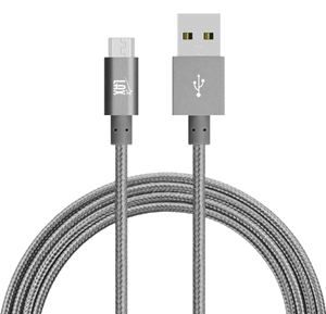 LAX Micro USB Cable Android Charger (10 Ft)