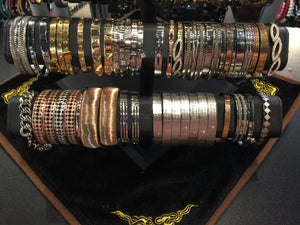 Bangles Designs Assorted