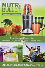 Load image into Gallery viewer, NutriBullet NBR-1201 12-Piece High-Speed Blender/Mixer System