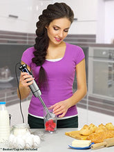 Load image into Gallery viewer, Mueller Ultra-Stick Powerful Immersion Multi-Purpose Hand Blender