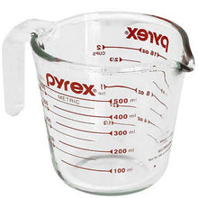 Load image into Gallery viewer, Pyrex Prepware 2-Cup Glass Measuring Cup