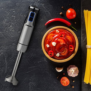 Mueller Ultra-Stick Powerful Immersion Multi-Purpose Hand Blender