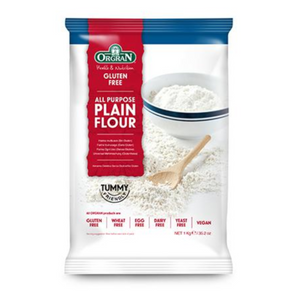 Orgran All Purpose Plain Flour (1kg)