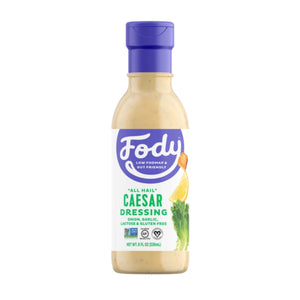 FODY Caesar Dressing (236ml)
