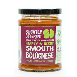 Slightly Different Bolognese Sauce