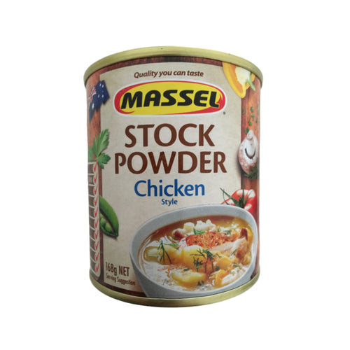 MASSEL Stock Powder - Chicken Style
