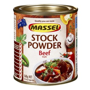 Massel Stock Powder - Beef Style