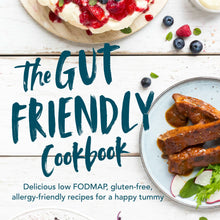 Load image into Gallery viewer, The Gut Friendly Cookbook