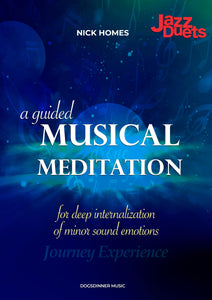 A Guided Musical Meditation - Mp3 Download