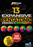 Pentatonic Exercises - Jazzduets