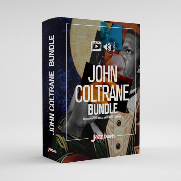 John Coltrane  Bundle