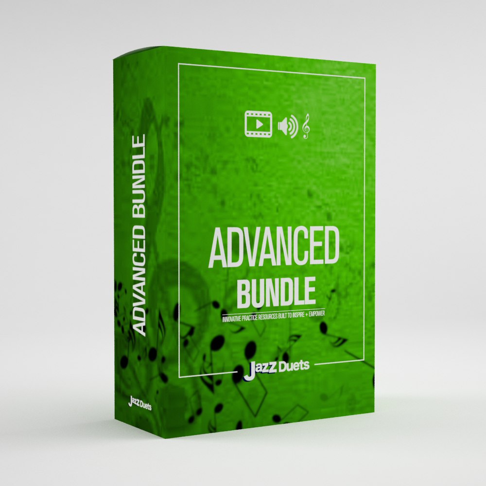 Advanced Bundle (Digital Download Product)