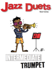 Intermediate Jazz Trumpet Duets PDF
