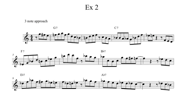 Approach Note  Exercises  Complete PDF download Bundle