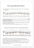 Essential Minor Harmonic Exercises mini course