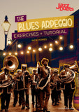 Blues arpeggio-jazz duets