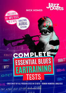 Blues Eartraining