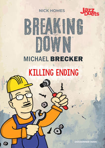 Brecker Killing Blues ending