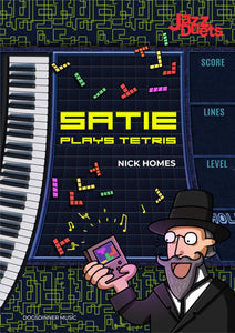 Tetris theme/Satie Scale