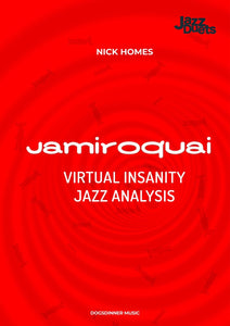 Jamiroquai - Virtual Insanity analysis+