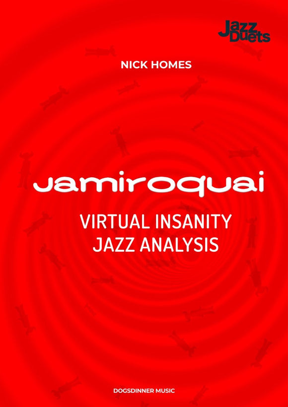 Jamiroquai - Virtual Insanity analysis