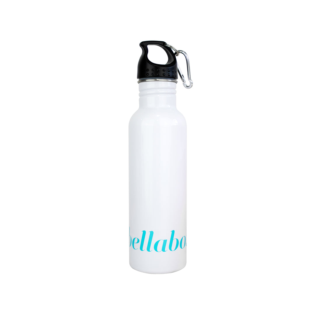 BELLABOX STAINLESS STEEL 750ML WATER BOTTLE