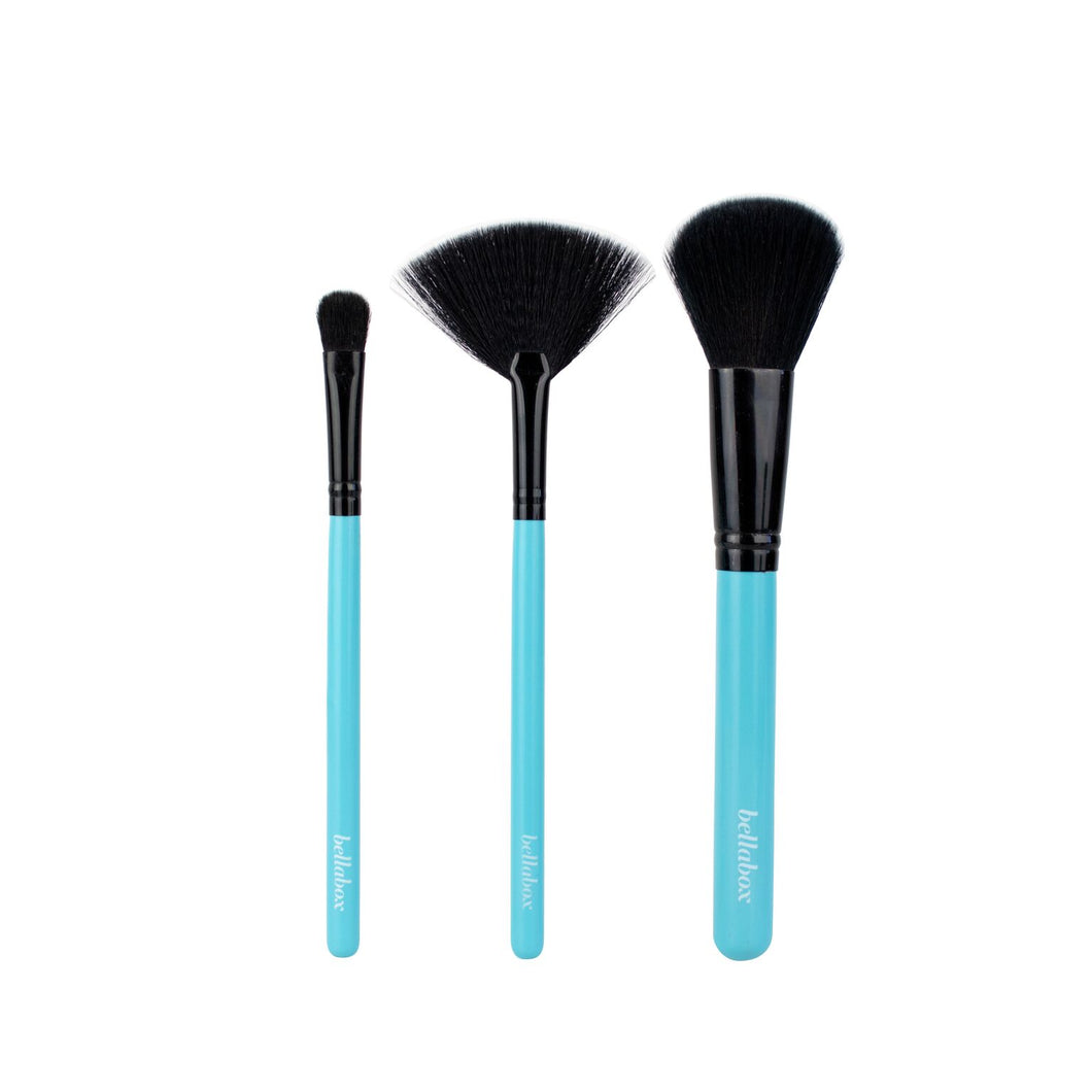 Bellabox Brushes
