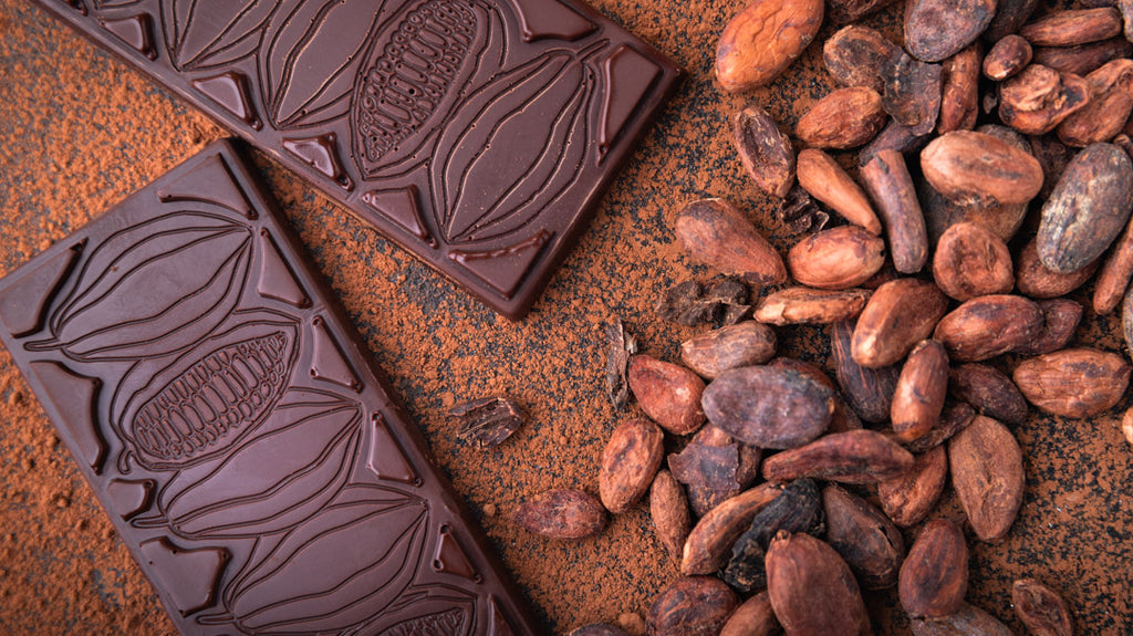 Origins of Chocolate