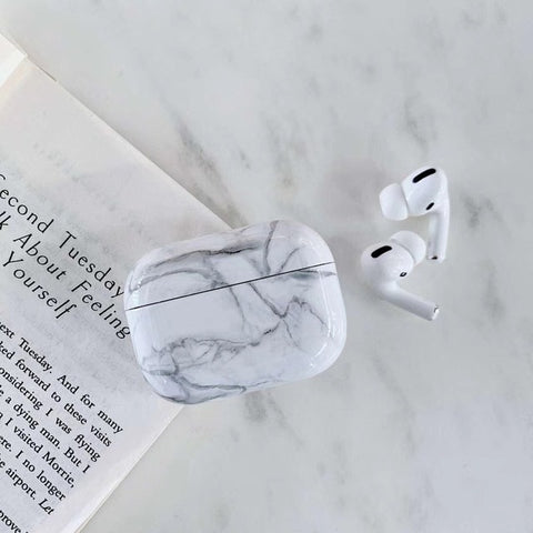 Gray Marble AirPods Pro