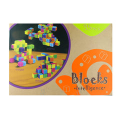 Intelligent Blocks for kids - Jubilofun