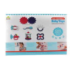 7 in 1 toys for babies 0 3 months - Jubilofun